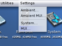 GettingStarted Ambient Menu MUI Settings.png